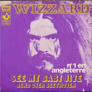 album Wizzard  - See My Baby Jive mp3 download