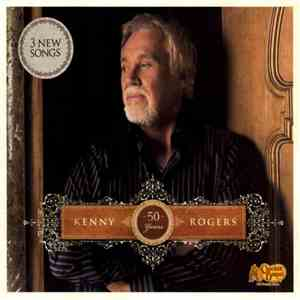 album Kenny Rogers - 50 Years mp3 download