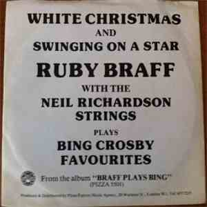 album Ruby Braff With The Neil Richardson Strings - White Christmas mp3 download