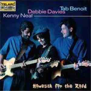 album Tab Benoit, Debbie Davies, Kenny Neal - Homesick For The Road mp3 download
