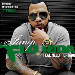 album Flo Rida Feat. Nelly Furtado - Jump mp3 download