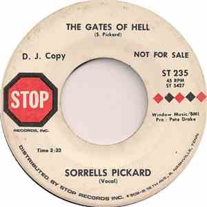 album Sorrells Pickard - The Gates Of Hell mp3 download
