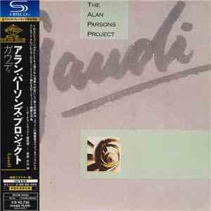 album The Alan Parsons Project - Gaudi mp3 download