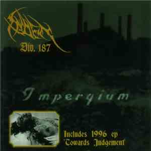 album Niden Div. 187 - Impergium / Towards Judgement mp3 download