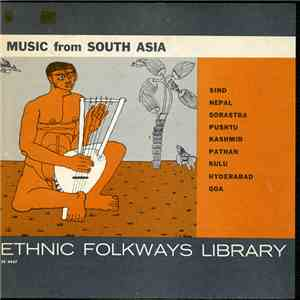 album Unknown Artist - Music From South Asia mp3 download