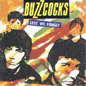 album Buzzcocks - Lest We Forget mp3 download