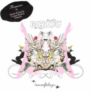 album Malou - Wordplay mp3 download