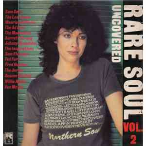 album Various - Rare Soul Uncovered Vol.2 mp3 download