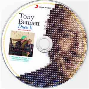 album Tony Bennett Duet With Lady Gaga - The Lady Is A Tramp mp3 download
