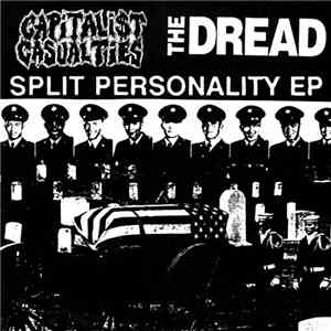 album Capitalist Casualties / The Dread  - Split Personality EP mp3 download