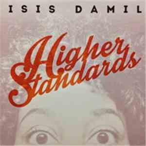 album Isis Damil - Higher Standards mp3 download