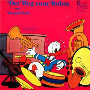 album Manfred Jenning - Der Weg Zum Ruhm Mit Donald Duck mp3 download