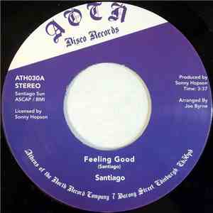 album Santiago - Feeling Good mp3 download