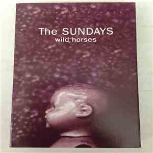 album The Sundays - Wild Horses mp3 download