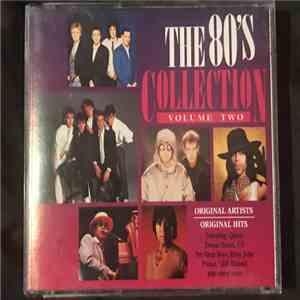 album Various - The Eighties Collection Volume Two mp3 download