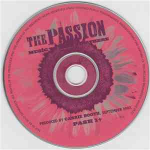 album Various - The Passion - Music To Take You There mp3 download