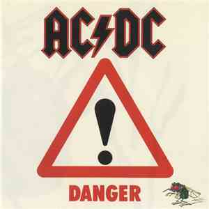 album AC/DC - Danger mp3 download