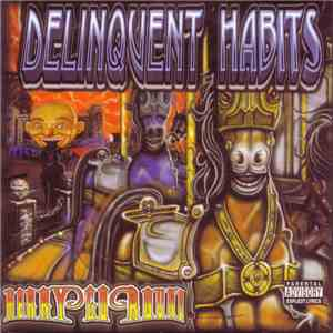 album Delinquent Habits - Merry Go Round mp3 download