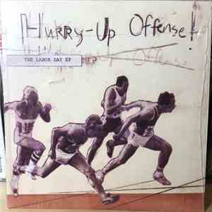 album Hurry-Up Offense! - The Labor Day EP mp3 download