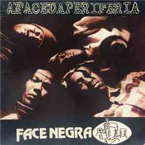 album Face Negra - A Face da Perifeiria mp3 download