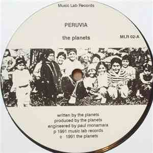 album The Planets  - Peruvia mp3 download